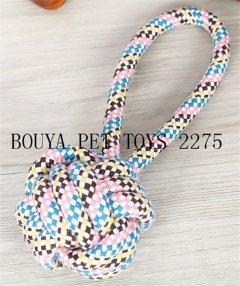 Long Lasting Pet Puppy Dog  toy 2275