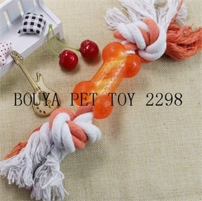 Durable Chew Toys for dog 2298