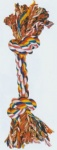 Recycle material Cotton rope toy