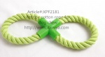 2016 new Pet toy cotton rope for dog chew 2181