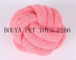 Long lasting Chew toy for Pets Dog Rope 2266
